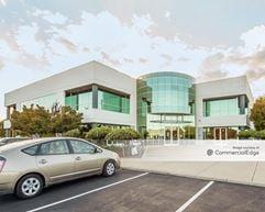 Fairfield Corporate Commons - 360 Campus Lane - Fairfield