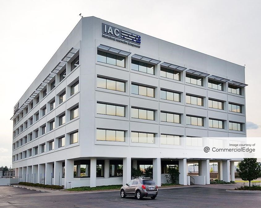 International Automotive Components Headquarters
