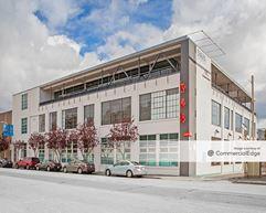 945 Bryant Street - San Francisco