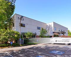 Sylvan Professional Building - Portland