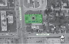 Development Opportunity For Sale - 0.68 Acre - Leyden Township