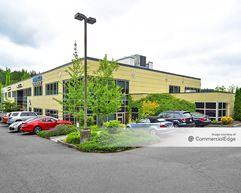 Peninsula Medical Building - Poulsbo
