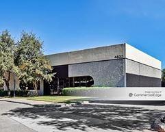 Commerce Park - 4823-4845 West Royal Lane & 8411-8415 Sterling Street - Irving
