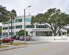 Morton Plant Hospital - Powell Pavilion - Clearwater