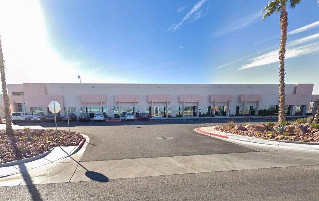 Cheyenne West Corporate Center