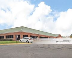 Cranbury Corporate Campus - South Brunswick