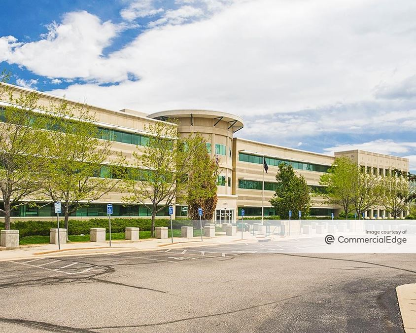 Western Area Power Administration Headquarters