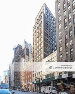 420 Madison Avenue - New York