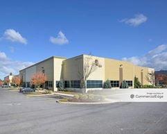 Itel Corporate Center - Tualatin
