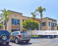 Rancho Niguel Medical Building - Laguna Niguel