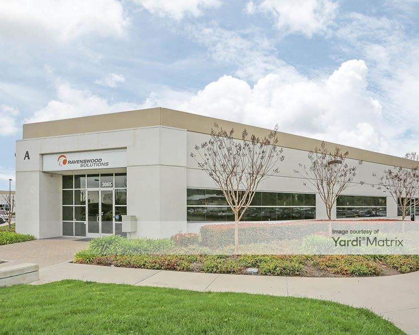 Skyway Business Center