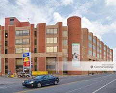 West Penn Hospital - Mellon Pavilion - Pittsburgh
