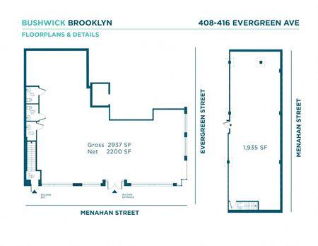 New Bldg - Daycare/Medical/Office Space in Bushwick! Space Photo Gallery 1