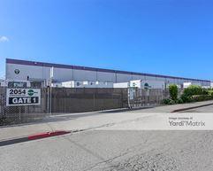 2054-2070 Burroughs Avenue - San Leandro