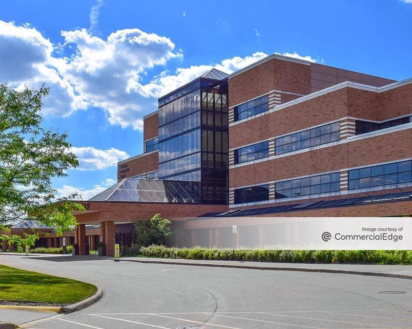 St Joseph Mercy Ann Arbor - Michigan Orthopedic Center
