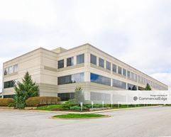Woodland Corporate Park - Building I - Indianapolis
