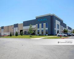 Logistics Park Kansas City - Inland Port XI - Edgerton