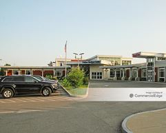 Fulton Medical Center & Fulton Medical Office Building - Fulton