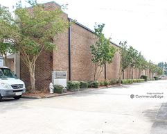 Cobb Business Center - Marietta