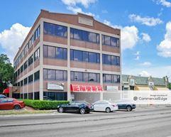 1005 West Jefferson Blvd - Dallas