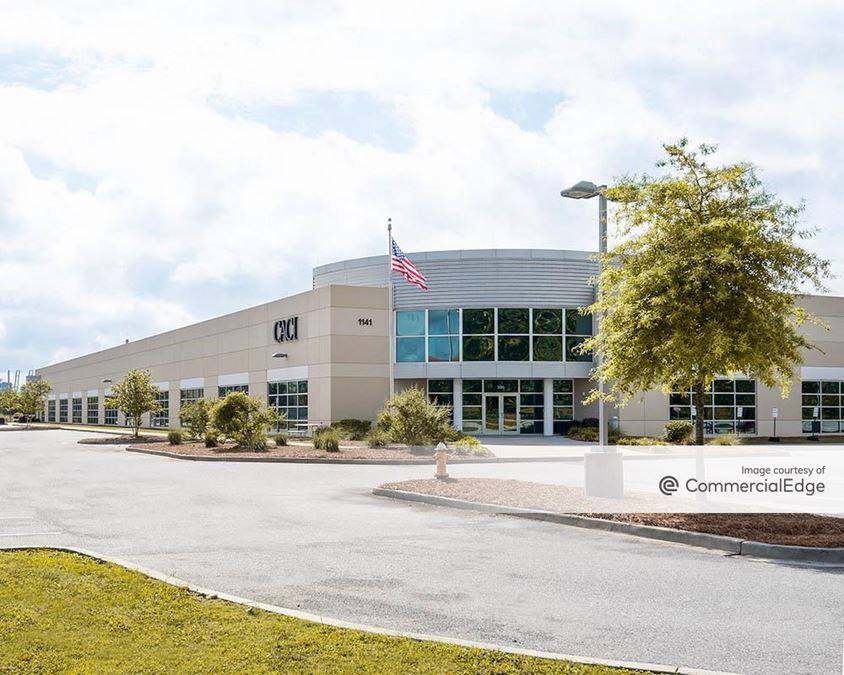 Remount Business Park - Building Two