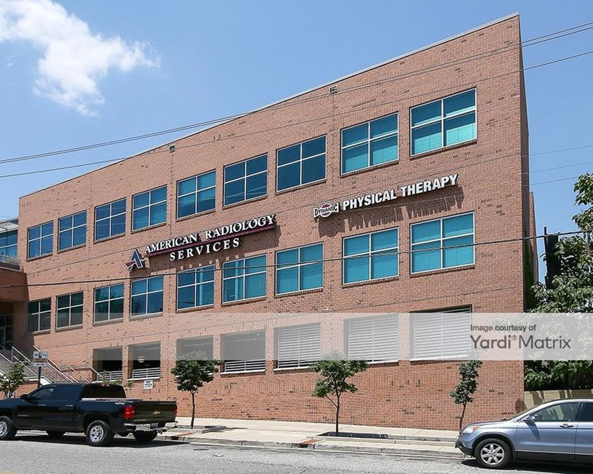 Southeast Professional Center
