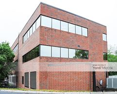 Main Street Corporate Center 1 - Waltham