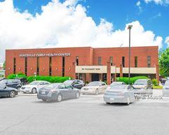 Huntsville Family Health Center - Huntsville