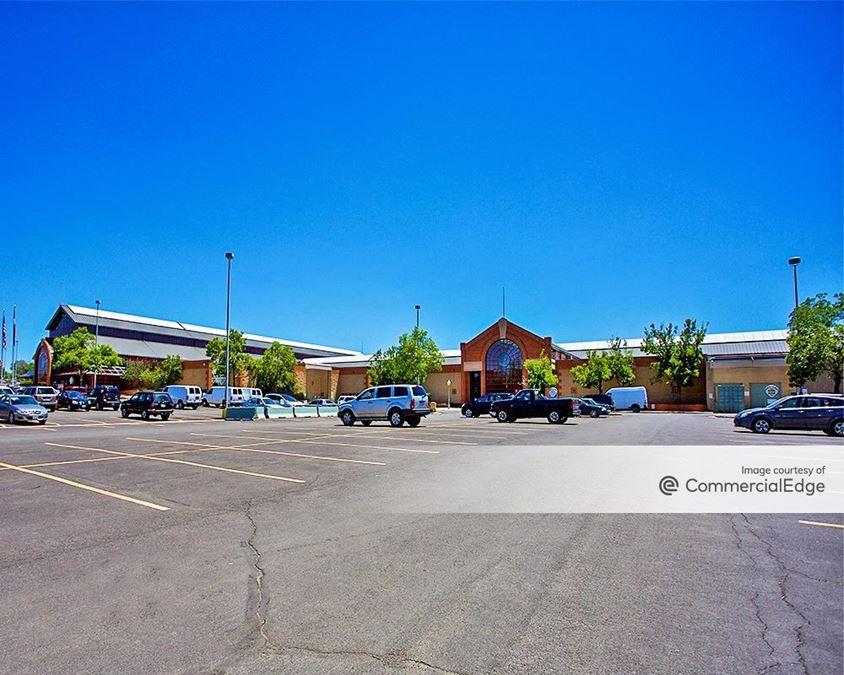 5701 South Santa Fe Drive