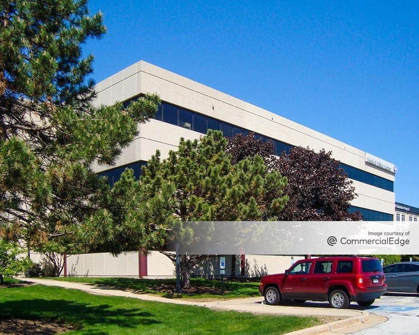 South Suburban Hospital Physician Office Building