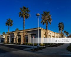 Meridian Professional Center - Bakersfield