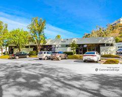 Westlake Commerce Center - 31121-31131 Via Colinas - Westlake Village