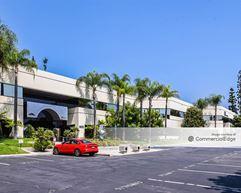 Foothill Technology Center - 555-605 East Huntington Drive - Monrovia