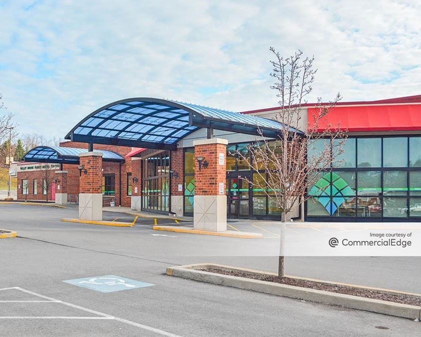 Peters Township Health + Wellness Pavilion