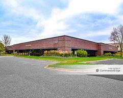 Meridian Business Center - Maple Grove