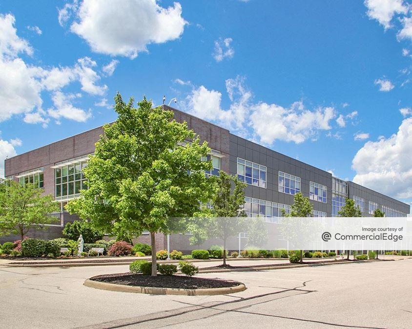 Covington Medical Office Building
