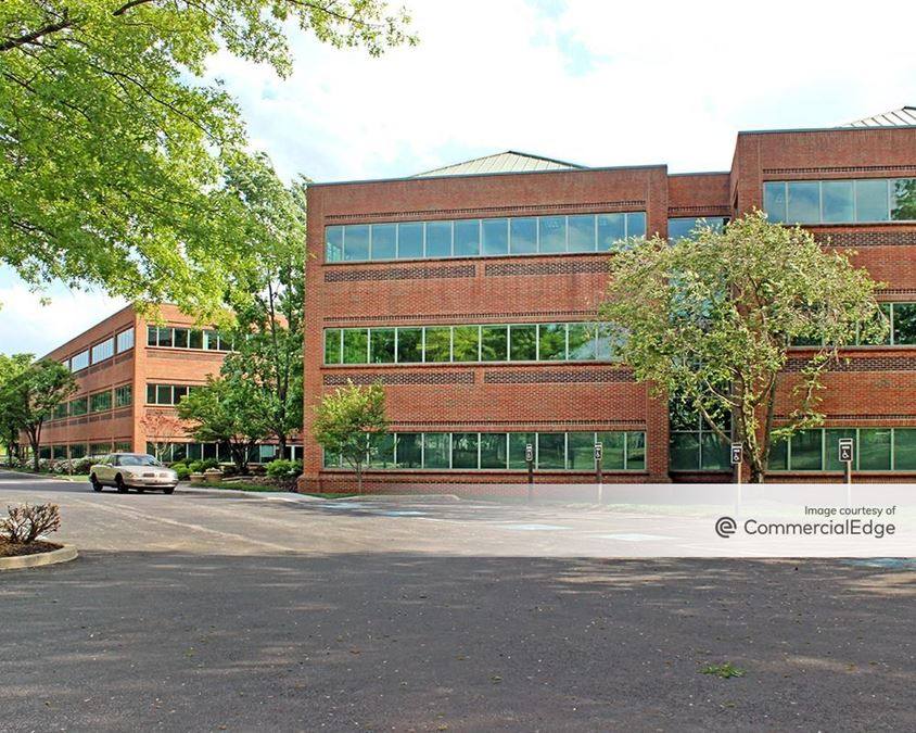 Chesterbrook Corporate Center - 955 Chesterbrook Blvd