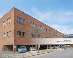 Commonwealth Health Regional Hospital of Scranton - General Services Building - Scranton