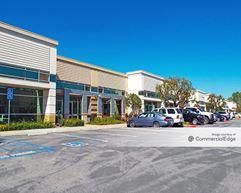 Trico BusinessCenter - Rancho Cucamonga