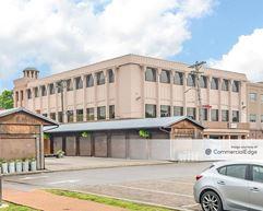 Louis London Building - 6665 Delmar Blvd - University City