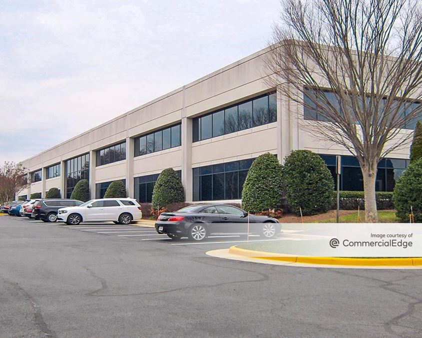 JFCU Headquarters Building