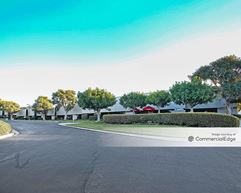 Carlsbad Commerce Center - Carlsbad