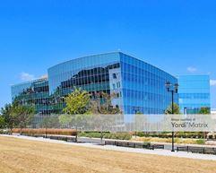 The Navy Yard - Five Crescent Drive - Philadelphia