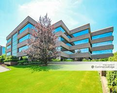 Enterprise Corporate Park - 4 & 3 Corporate Drive - Shelton