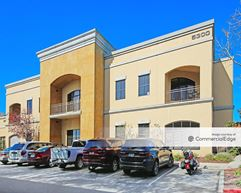 Live Oak Business Park - 5300 Soquel Avenue - Santa Cruz
