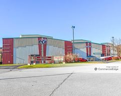 Monessen Riverfront Industrial Park - 100 Riverview Drive - Monessen