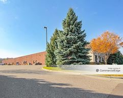 Eagle Creek Commerce Center West - Savage