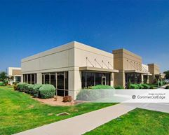 The Corporate Center at Twin Creeks - Corporate Center One & Two - Allen