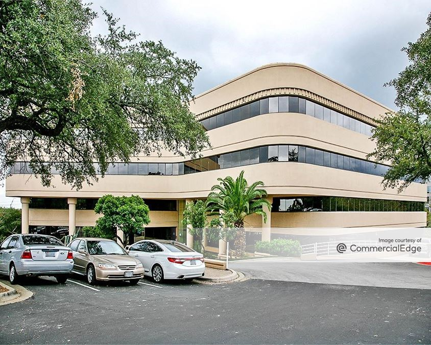 Greystone Plaza