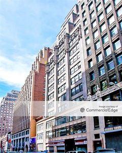 39 West 37th Street - New York